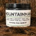 North American Trapper Bait - Mountainman - Pint