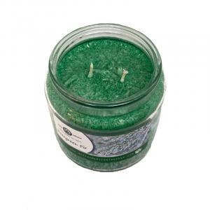 Candle - Evergreen Fir Scent