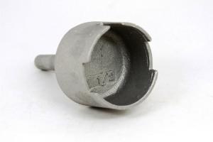 Aluminum Trapper's Cap - Capper - Model 1