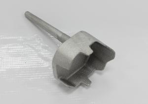 Aluminum Trapper's Cap - Capper - Model 6