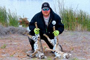 Jeff Dunlap with Bobcats.
