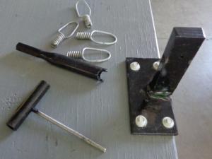 G-3 Snare Swivel Tool