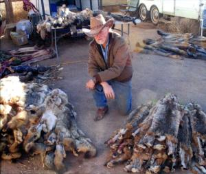 Johnny Thorpe - Western Coyote Trapping