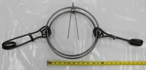 RBG # 330 Round Body Grip Trap - Set Position