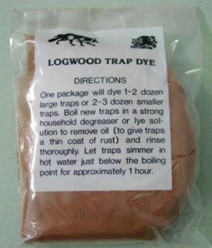 Logwood Dye