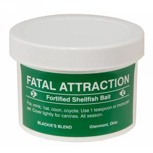 Blackie - Fatal Attraction (8 oz)