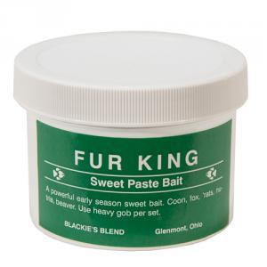 Blackie - Fur King (8 oz)