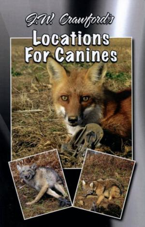 Crawford - Locations for Canines - Book