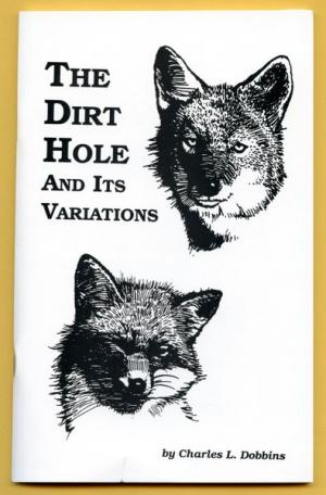 Dobbins - The Dirt Hole And Its Variations - by Charles Dobbins
