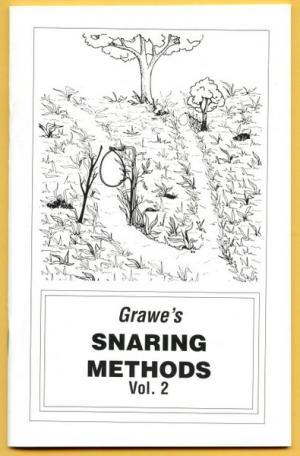 Grawe - Snaring Methods - by A.M. Grawe