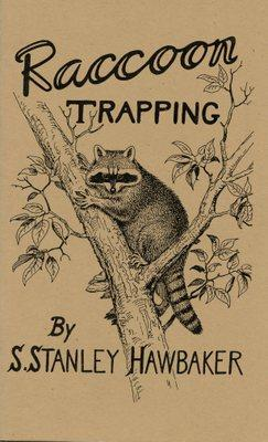 Hawbaker - Raccoon Trapping - by Stanley Hawbaker
