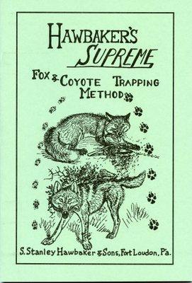 Hawbaker - Hawbaker's Supreme - by Stanley Hawbaker