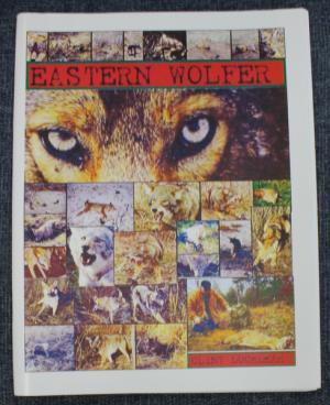 Locklear - Eastern Wolfer - by Clint Locklear