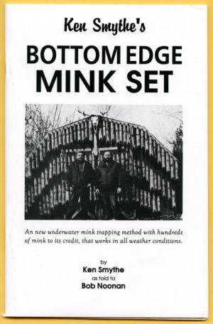 Smythe - Bottom Edge Mink Set - Book by Ken Smythe