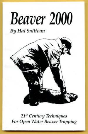 Sullivan - Beaver 2000 - Book by Hal Sullivan