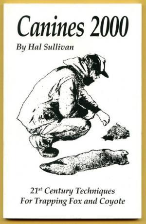 Sullivan - Canines 2000 - Book