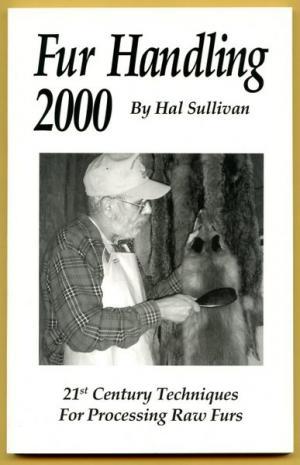 Sullivan - Fur Handling 2000 - Book by Hal Sullivan