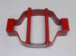 Cookie Cutter Trap Bedder (MB-550) - Volkers
