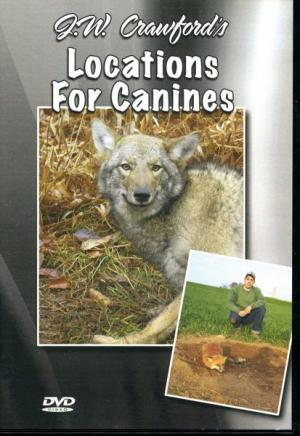 Crawford - Locations For Canines - DVD