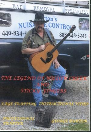 Burton - Cage Trapping Instructional DVD - by George Burton