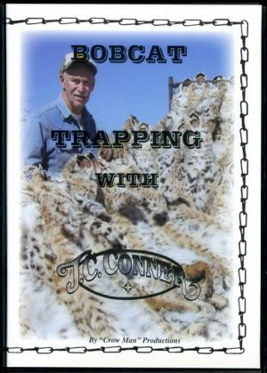 Conner - Bobcat Trapping - by J.C. Conner