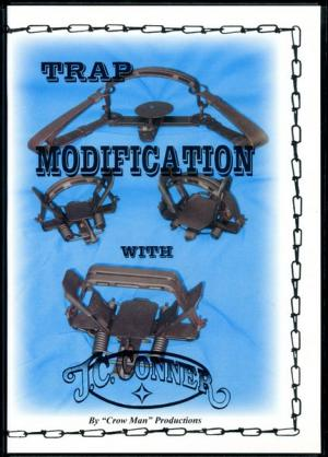 Conner - Trap Modification - with J.C. Conner