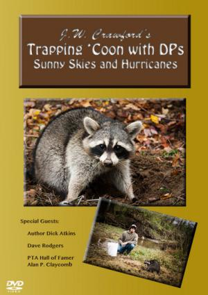 Crawford - Trapping Coon With DPs