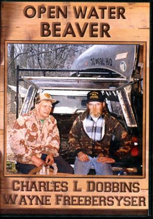Dobbins - Open Water Beaver