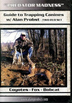 Probst - Predator Madness - with Alan Probst
