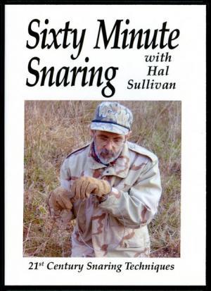 Sullivan - Sixty Minute Snaring - DVD by Hal Sullivan