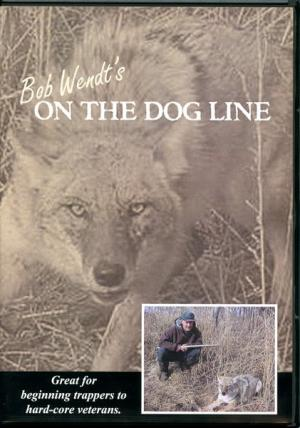 Wendt - On The Dog Line - by Bob Wendt