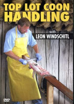Windschitl - Top Lot Coon Handling - with Leon Windschitl (Top Lot Stretcher Co)