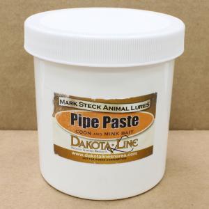 Dakotaline - Pipe Paste Coon & Mink Bait  (pint)
