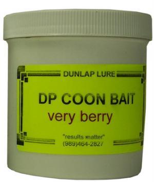 Dunlap - DP Coon Bait - Very Berry