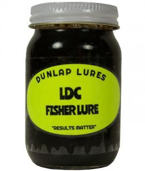 Dunlap - LDC Fisher Lure