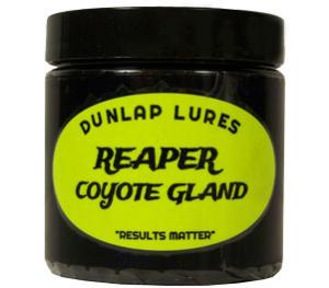Dunlap - Reaper Coyote Gland Lure