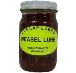 Dunlap - Weasel Lure