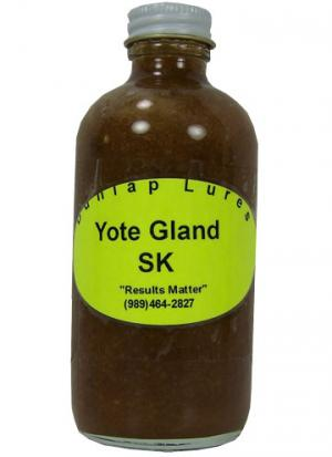 Dunlap - Yote Gland SK Lure