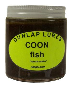 Dunlap - Coon Fish Lure