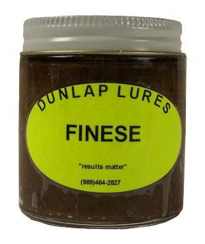 Dunlap - Finese Lure