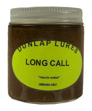 Dunlap - Long Call Lure