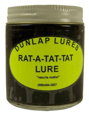 Dunlap - Rat A Tat Tat Lure