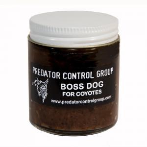 Predator Control Group - Boss Dog - 4 oz