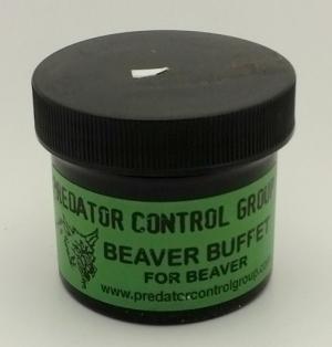 Predator Control Group - Beaver Buffet  (2 Oz )