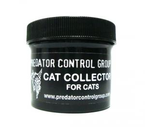 Predator Control Group - Cat Collector Lure ( 2 Oz)
