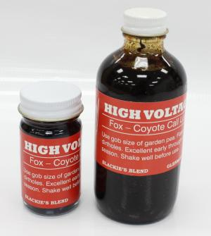 Blackie - High Voltage  (1 Oz )