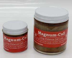 Blackie - Magnum Call  (1 Oz )