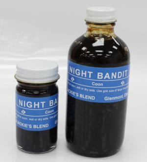 Blackie - Night Bandit  (1 Oz )