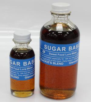 Blackie - Sugar Babe  (1 Oz )