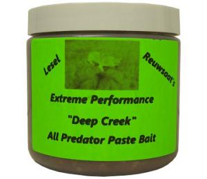 Reuwsaat - Deep Creek All Predator Paste Bait - Pint